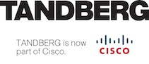 TANDBERG, now part of Cisco