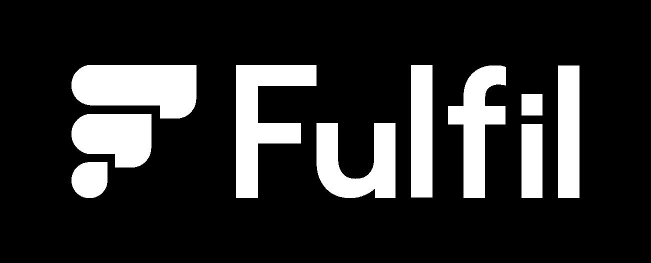 Logo community sponsor Fulfil