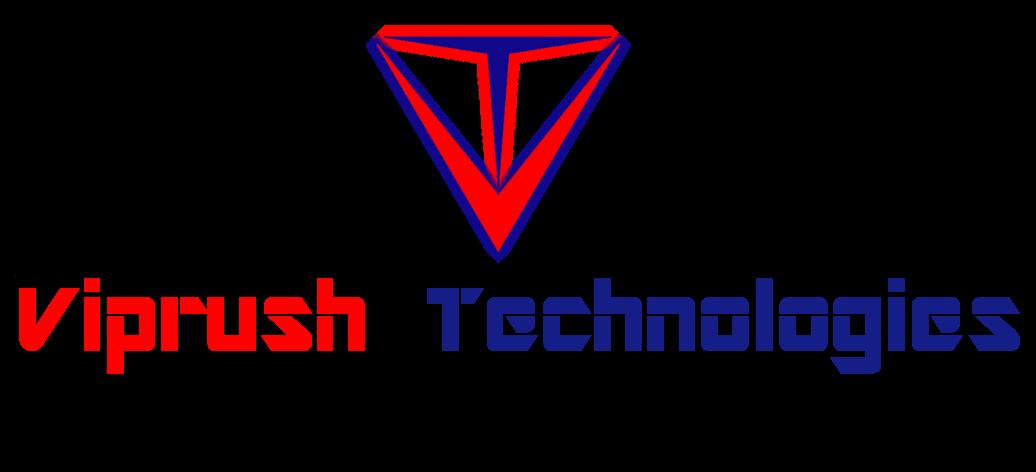 Logo community sponsor Viprush Technologies